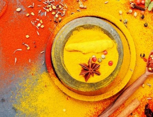 Are spices good for you?