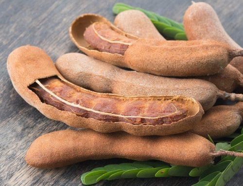 Spice of the month: Tamarind