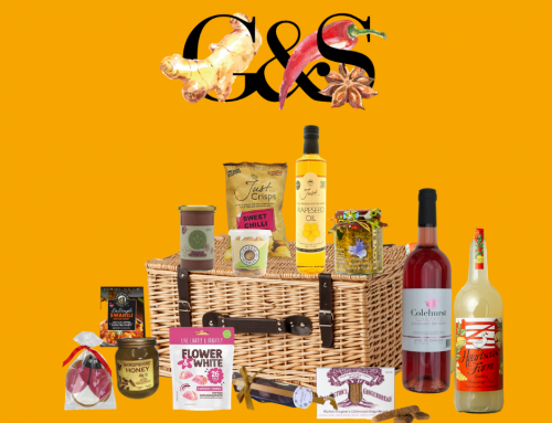 Win a Luxury Artisan Hamper