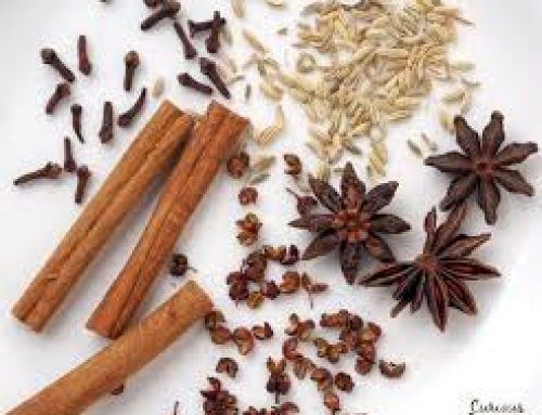 What Spices are in Chinese 5 Spice Mix?