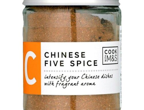 Spice of the month – Five Spice