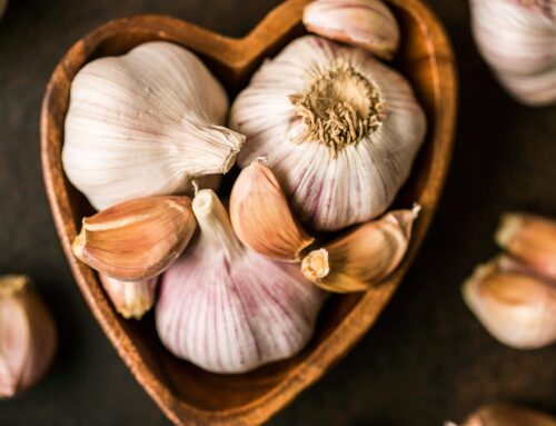 Spice of the Month: Garlic