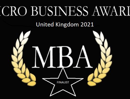 UK Micro Business Awards